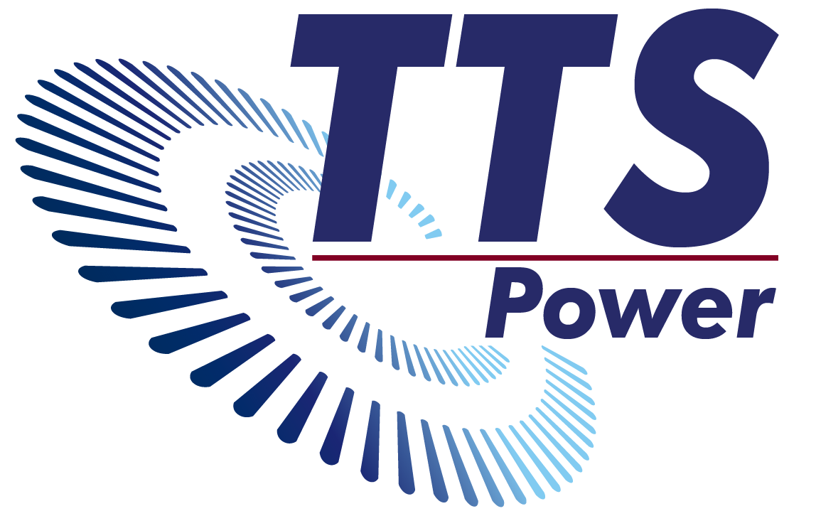 TTS Power Logo