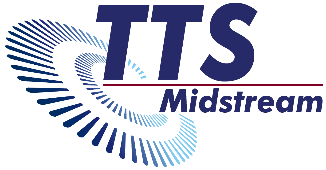 TTS Midstream Logo